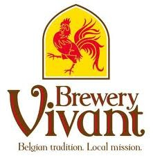Vivant Farm Hand beer Label Full Size