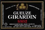 Girardin Gueuze beer