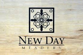New Day Meadery Breakfast Magpie beer Label Full Size