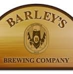 Barley's Blurry Bike IPA beer
