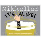 Mikkeller It's Alive Beer