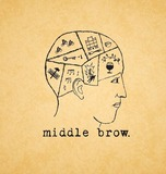 Middle Brow The Life Pursuit beer