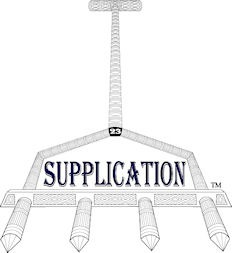 Russian River Supplication beer Label Full Size