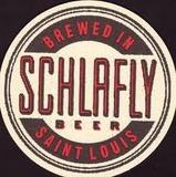 Saint Louis Hoppy Wheat beer