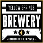 Yellow Springs Breaking Edge IPA Beer