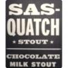 903 Sasquatch beer
