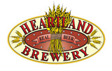 Heartland Sorachi Wheat beer