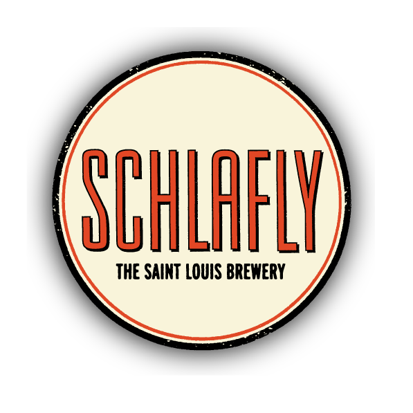 Schlafly Special Release beer Label Full Size