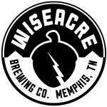 Wiseacre Azazel Belgian Golden Ale with Blood Orange beer