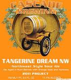 Cascade Tangerine Dream beer