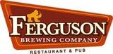 Ferguson Pecan Ale beer