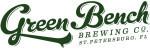 Green Bench Demens Black IPA beer