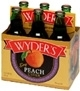 Wyders Dry Peach Cider beer