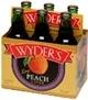 Wyder's Dry Peach Cider beer
