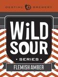 Destihl Wild Sour Series: Flemish Amber beer