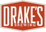 Drake's Spicy Chocolate Alliance beer Label Full Size