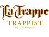 La Trappe Trappist beer