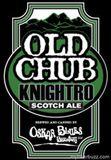 Oskar Blues Old Chub Scotch Ale Nitro Beer