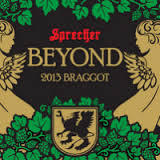 Sprecher Beyond Braggot Beer