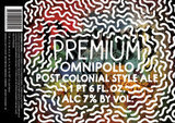 Stillwater/Omnipollo Premium Remix beer