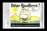 Fantome Brise BonBons beer