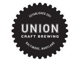 Union Craft Old Pro Gose beer Label Full Size