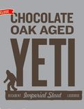 Great Divide Chocolate Oak Aged Yeti 2013 Beer