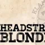 Klamath Basin Headstrong Blonde beer