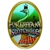 Fordham Barrel 14 Hopscotch Scotch Ale beer