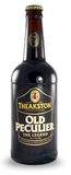 Theakston Old Peculier Ale beer