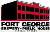 Fort George 11th Sour beer