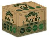Sierra Nevada 4-Way IPA Variety Pack Beer