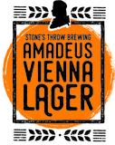 Stone's Throw Amadeus Beer