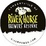 River Horse Brewer's Reserve Coffee Oatmeal Stout Beer