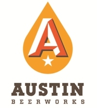 Austin Beerworks Heavy Machinery IPA Series #2: Double IPA beer Label Full Size