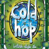 Boulder Bourbon Barrel Cold Hop Beer