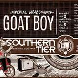Southern Tier Goat Boy beer