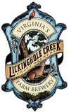 Licking Hole Creek 3 Chopt Tripel beer