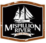 Mispillion River Greenway IPA beer Label Full Size