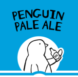 One Barrel Penguin Pale Ale Beer