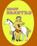 Hoof Hearted Sidepipin' beer