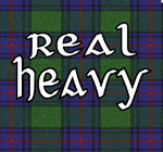 Real Ale Real Heavy beer