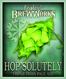 Fegley's Hop'solutely Beer