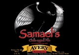 Avery Samael's Oak Aged beer