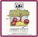 Bell's Cherry Stout Beer