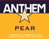 Wandering Aengus Anthem Pear Beer