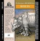 Smuttynose Rhye IPA beer