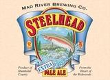 Mad River Steelhead Extra Pale Ale beer
