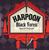 Mini harpoon black forest