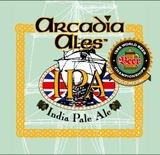 Arcadia IPA Beer